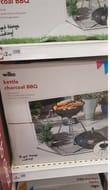 Bbq / Garden Sale at Wilko