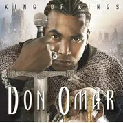 Don Omar - Cayo El Sol (Play Store)「US Play Store Exclusive」