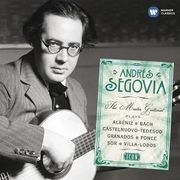 Andrés Segovia - Andaluza (Play Store)「US Play Store Exclusive」