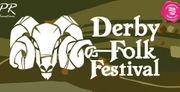 Win a Derby Folk Festival Weekend for Two