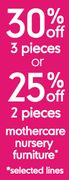 20% off Full Price Clothes