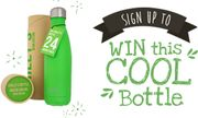 WIN a Chilly Bottle