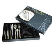 Belleek Living - Eternal 24 Piece Cutlery Set