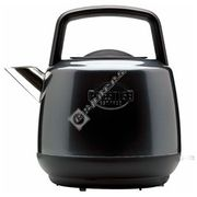Prestige 46267 Heritage Cordless Traditional Kettle - Gun Grey