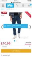 Amazing Men's Designer Jeans Sale