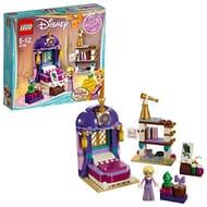 Lego Kids 'Disney - Rapunzel's Castle Bedroom' Set 41156