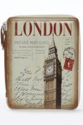 Big Ben iPad Case