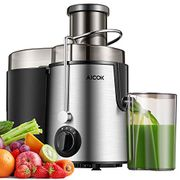 Aicok Juicer Juice Extractor Whole Fruit Juicer