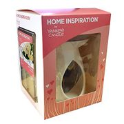 Official Yankee Candle Home Inspiration with Love Melt Warmer Starter Pack