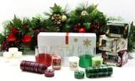 Yankee Candle 42-Piece Festive Gift Set