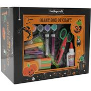 1000 Piece Giant Box of Halloween Crafts Pieces