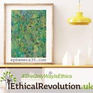 Ephemera35 Original Art Discount Code