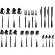 Swan Nista' 48 Piece Stainless Steel Cutlery Set