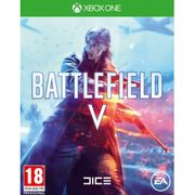 Battlefield V (Xbox One) £45.95 + Free Delivery PRE-ORDER FOR NOVEMBER
