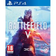 Cheapest Price Battlefield V (PS4) £45.95 Pre-Order Now for November Release