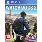 PRICE DROP! WATCH DOGS 2 (PS4) - £14.95 + Free Delivery