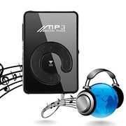 Save 80%off MP3 Player Sport Clip USB Mini Music Players Support Micro SD TF
