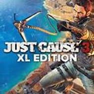 Just Cause 3 XL Edition (Digital Copy)