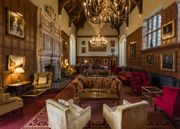 An Elegant Country Hotel with Spa in Northamptonshire