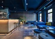 Design-Led Amsterdam Hotel opposite the Artis Royal Zoo