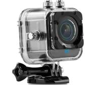 KAISER BAAS X1 Action Camera - Black Free C&C