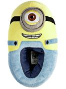 Minions Novelty Dave Slippers at Argos