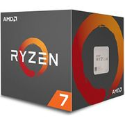 AMD Ryzen 7 1700X 95 W 8 Core/16 Threads 3.8 GHz 4 MB CPU - Black