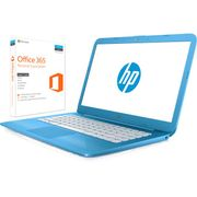 """HP Stream 14"""" Laptop Includes Office 365 Personal 1-Year"""