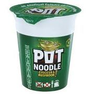 50p Pot Noodle at Morrisons, Tesco and Asda