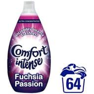 Comfort Intense Passion Fabric Conditioner 64 Wash 960ml