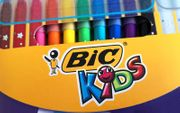 Children Need to Be Bored: Bic Giveaway