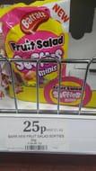 Barratt Fruit Sala Softies Minis - 30g Bags