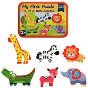 Puzzle Games 6-in-a-Box!