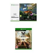 Xbox One S 1TB Rocket League + State of Decay 2 Only £259