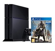 Sony PlayStation 4 Console with Destiny Only £413.48