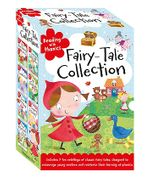 Fairy Tale Collection Books