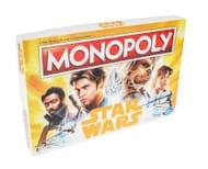Free Star Wars Monopoly When You Buy Star Wars Hoodie