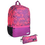 Puma Backpack and Pencil Case