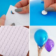 100 Wall Ceiling Balloons Stickers