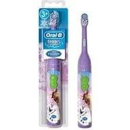 Oral-B Kids Frozen Battery Toothbrush