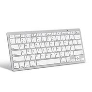 OMOTON Ultra-Slim Bluetooth Keyboard Apple iPad Air, iPad Mini, iPad