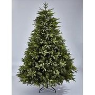 6ft Sherwood Real Look Full Christmas Tree