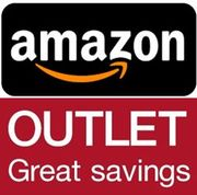 Do you know about the UK AMAZON OUTLET? Amazon's Largest Online Sale Selection!