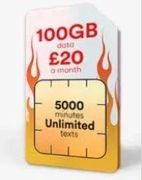 Get a Massive 100GB for Just £20! Be Quick – Ends 27th September!