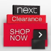£100 off Furniture in the Summer Clearance Sale at Next