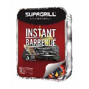 Supagrill Complete Barbeque Tray Half Price