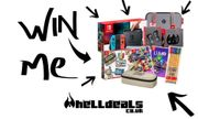 WIN Amazing Bundle of Nintendo Switch