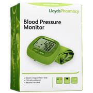 Blood Pressure Monitor and Cuff