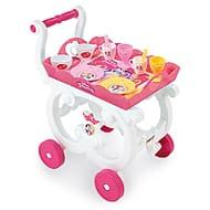 Disney Princess Trolley