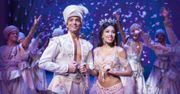 Win Aladdin the Musical tickets + a goodie bag and drinks (London)
